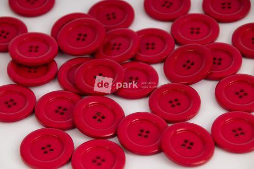 DE-PARK knoflíky - 3cm