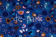 TIGRÍK - modrý - panel