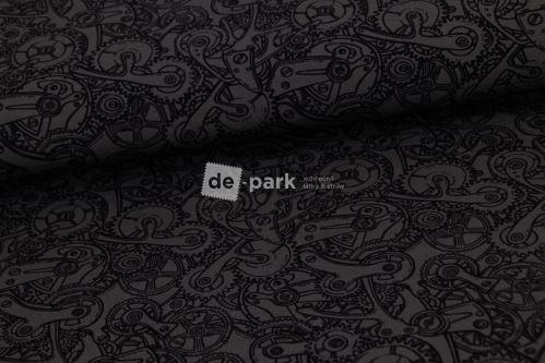 DESIGNED BY DE-PARK - Úplet - Ozubená kola