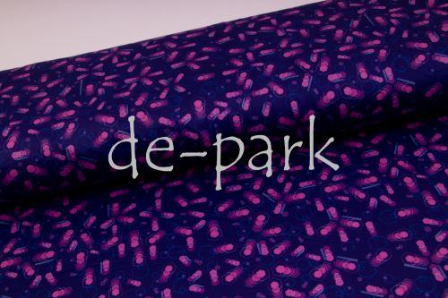 DESIGNED BY DE-PARK - Push up úplet - Oktagon