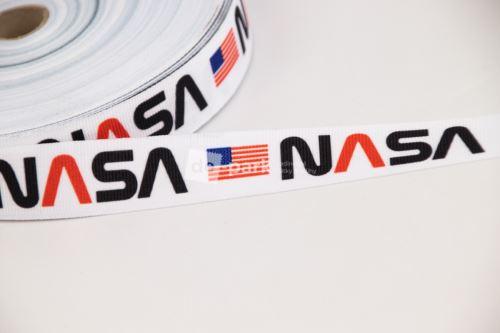 Rypsová stuha - NASA