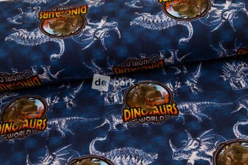 Úplet - Dinosaurus world