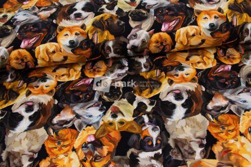Úplet - Dogs