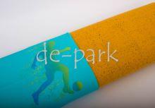 DESIGNED BY DE-PARK - Panel FOTBALISTA