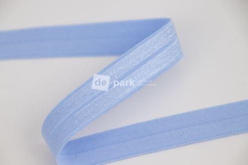 Lemovacie pruženka - svetlo modrá