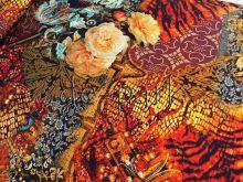 Orient - čajové růže