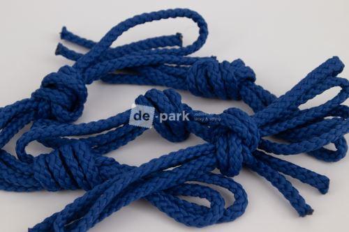 DO KAPUCE - královsky modrá - 558