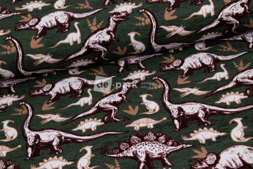 DESIGNED BY DE-PARK - Teplákovina - Dinosauři