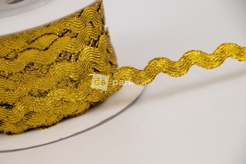 Hadovka - zlatá