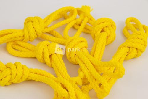 DO KAPUCE - jasně žlutá