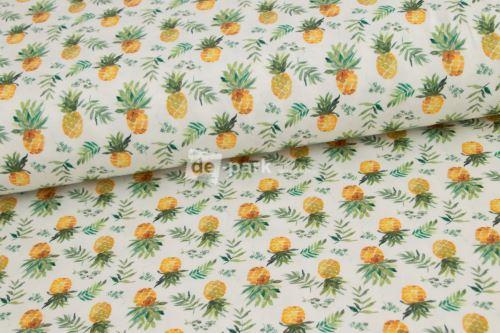 Úplet - SAFARI KOLEKCE - Ananas