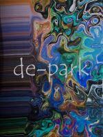 Colors III. - panel