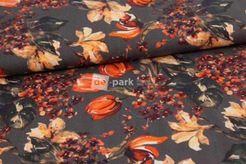 Tencel - Barvy podzimu