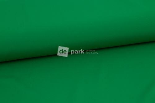 Letní softshell - trávově zelený