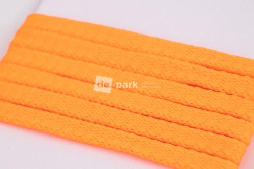 Šnúra - neon oranžová