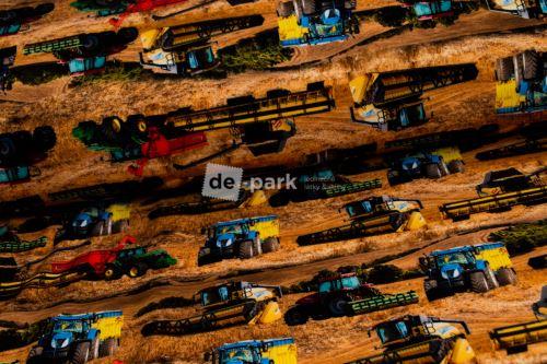 DESIGNED BY DE-PARK - Zimné softshell 10/3 - NA POLI