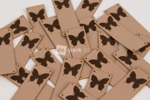 přes okraj - motýlek (4)
