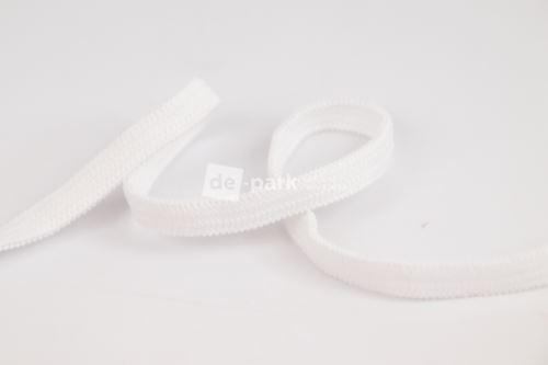 Guma - bílá - 0,5 cm