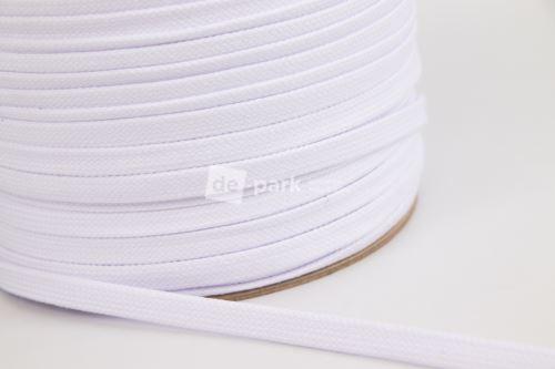 Bavlnená šnúra - biela