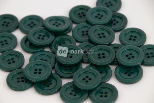 DE-PARK knoflíky - 2cm