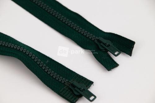 zip zelený.