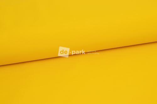 Letní softshell - žlutý